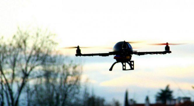 Les règles d'usage d'un drone de loisir en France