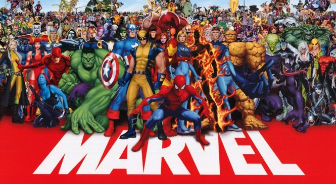 Un « Comics Rap » sur les Super Héros