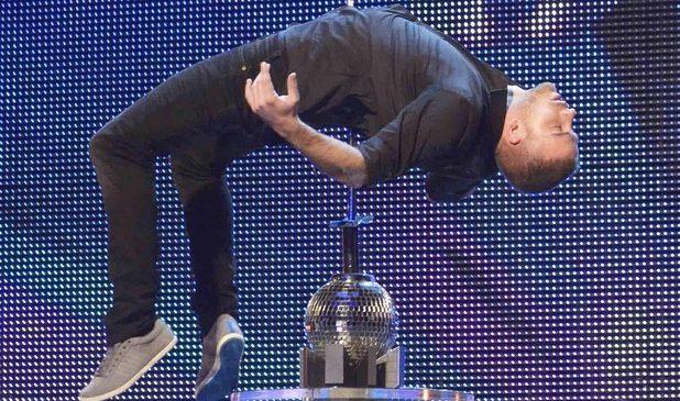 Ce magicien a terrorisé le jury (et le public) de Britain's Got Talent