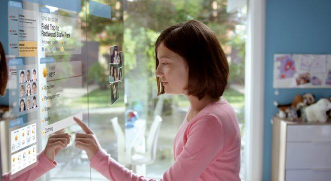 Imaginez la technologie dans 10 ans !