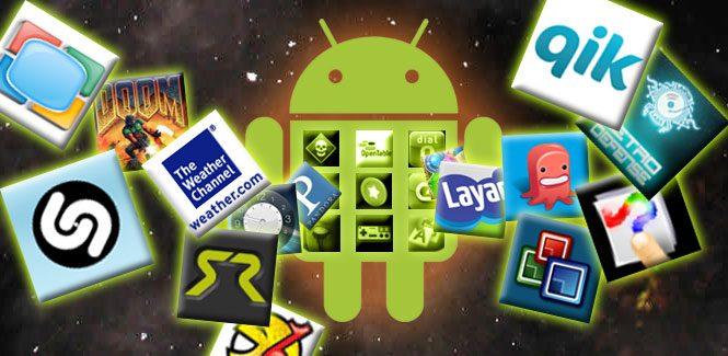 15 applications Android (vraiment) utiles et gratuites