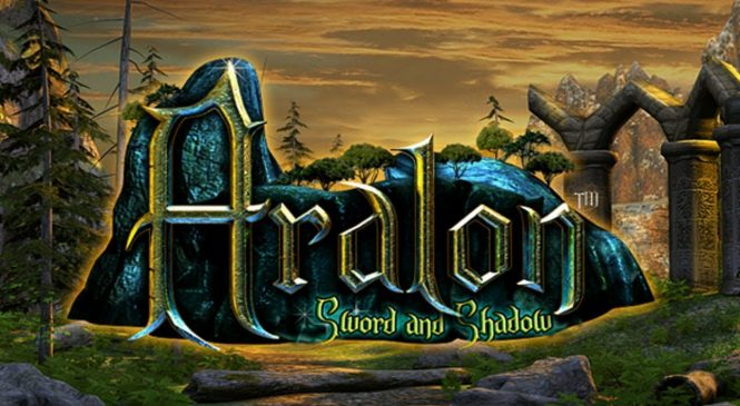 Aralon : The Elder Scrolls sur iOS et Android