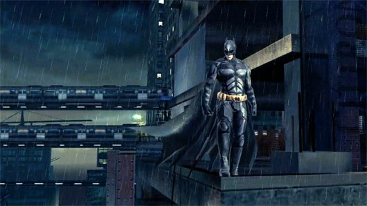 Batman The Dark Knight Rises : Test du jeu sur Android et iOS