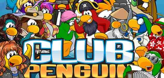 Club Penguin : Disney et son réseau social pour les enfants