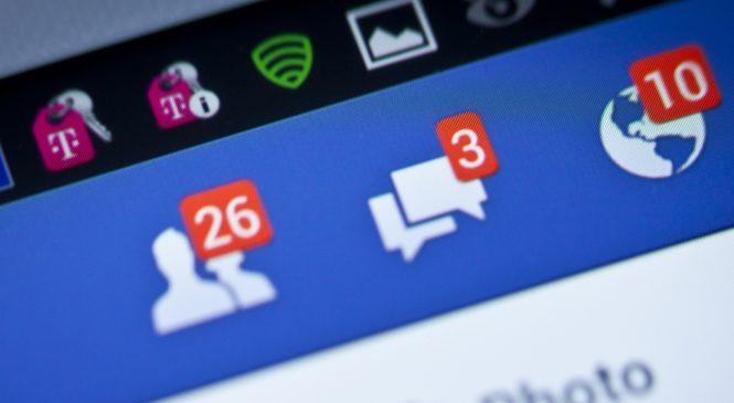 Empêcher les invitations à des jeux Facebook