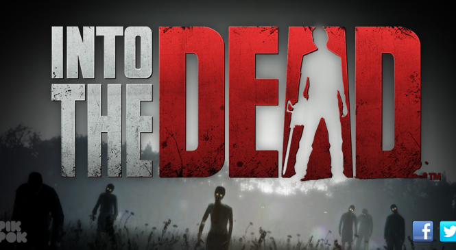 Into The Dead : Le test d'un jeu de zombie sur Android et iOS
