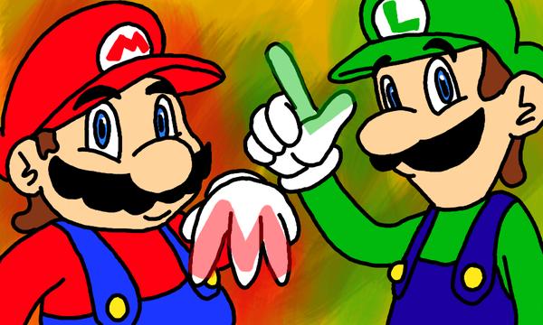 Mario et Luigi: L'attaque ultime