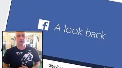 Tes premiers moments sur Facebook