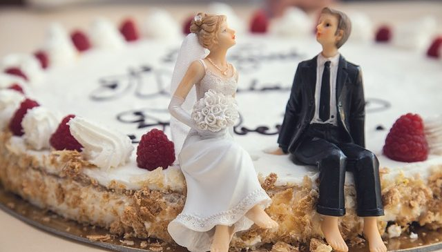 Un tiers des mariages font suite à une rencontre en ligne