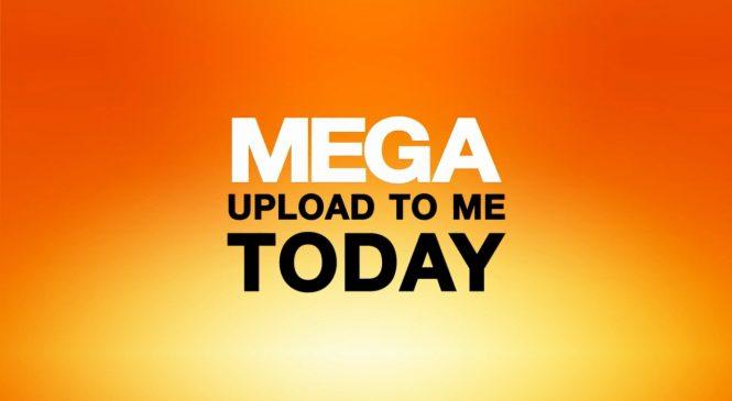 Le cadeau de Megaupload.com