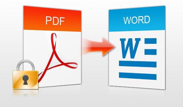 un logiciel qui convertit le pdf en word gratuit