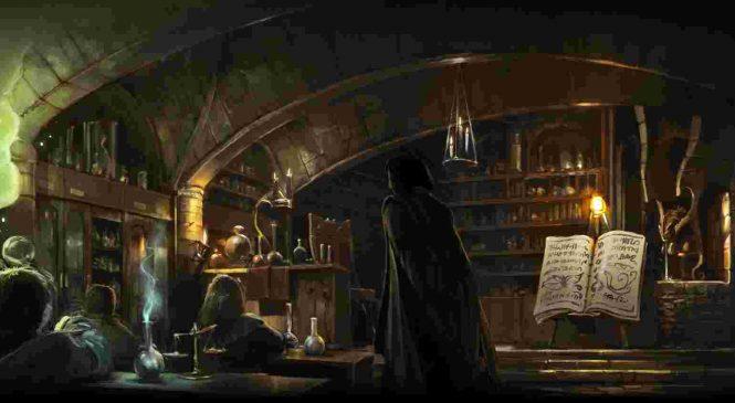 PotterMore : Un jeu interactif pour les fans de Harry Potter