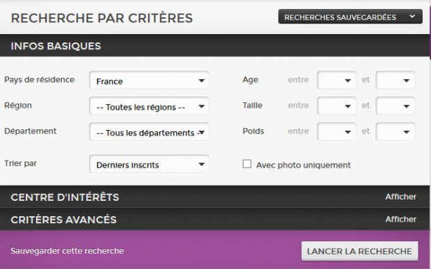 Meilleur site de rencontre application
