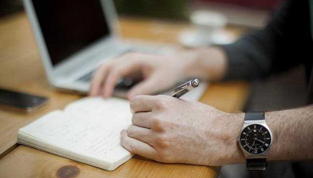 Optimiser le contenu texte de son site internet