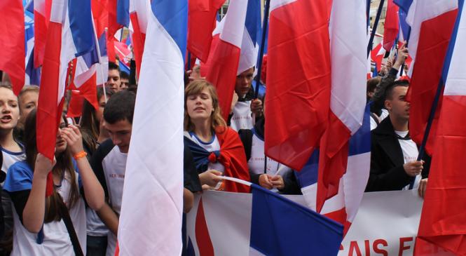 Front-rencontre : Le site de rencontre pour les partisans du Front National