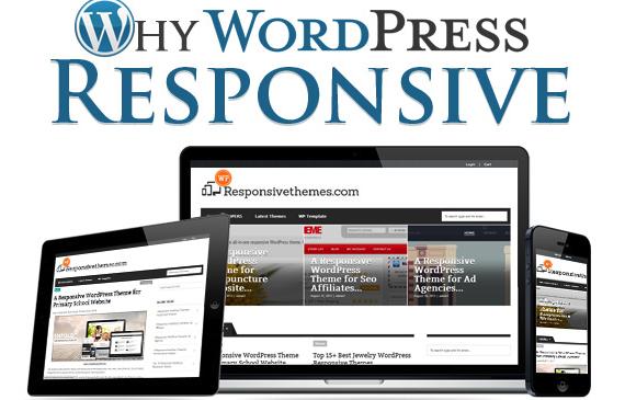 15 thèmes WordPress Gratuits et surtout Responsive