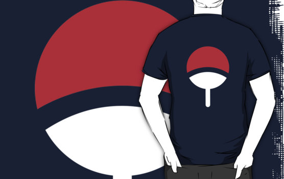Les meilleurs t-shirts Naruto Shippuden