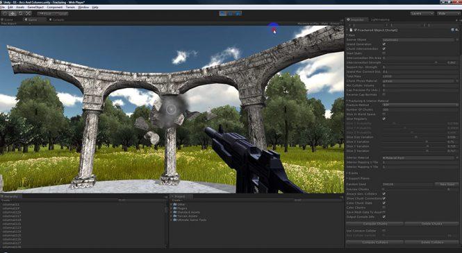 Unity 3D: Créer un jeu 3D facilement et gratuitement