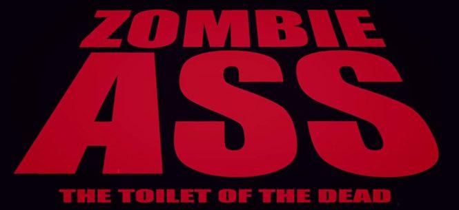 Zombie Ass : Un film de fesses avec des zombies