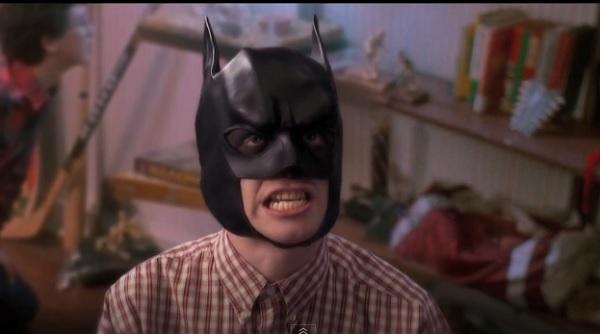 Batman dans d'autres films à succès