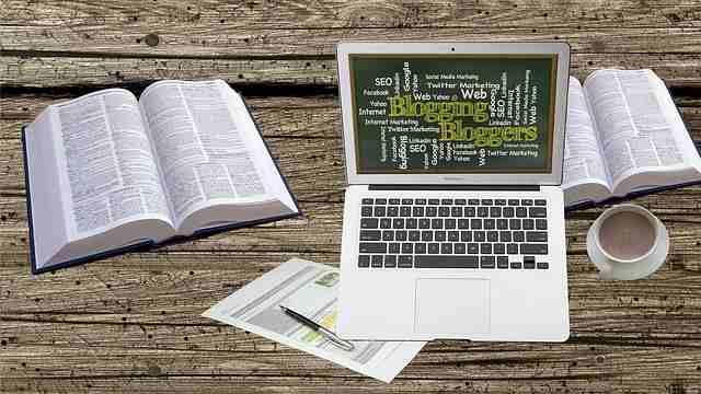 10 bonnes raisons de bloguer