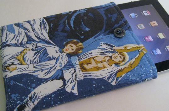 Coques Star Wars pour tous les iPad