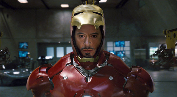 Comment devenir Iron Man ?