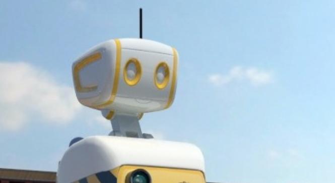 Le futur des prisons est dans la robotique