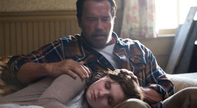Maggie : Bande annonce du film avec des zombies et Schwarzenegger