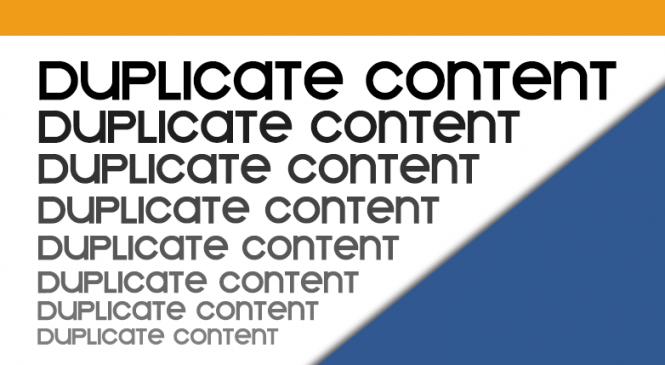 Sanctionné pour contenu dupliqué sur les marketplaces