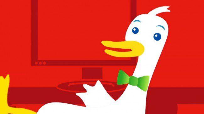 DuckDuckGo le moteur de recherche sécurisé et 100% Anonyme