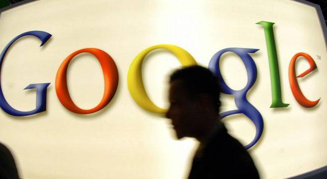 Comment Google a gagné l'équivalent du déficit français en un seul jour