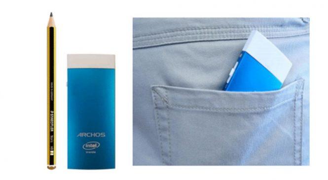 Le mini PC de poche à moins de 100 euros signé Archos