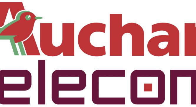 Les forfaits pas chers et sans engagement d'Auchan