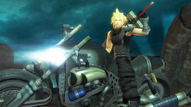 Final Fantasy 7 disponible sur iPhone et iPad