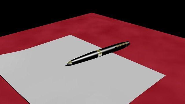 Trouver une police d'écriture à partir d'une image