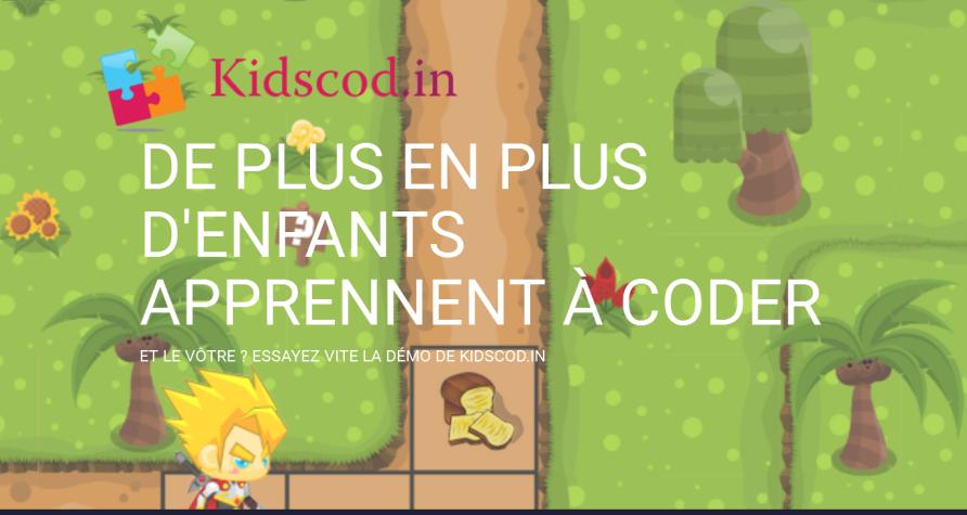programmer-enfant