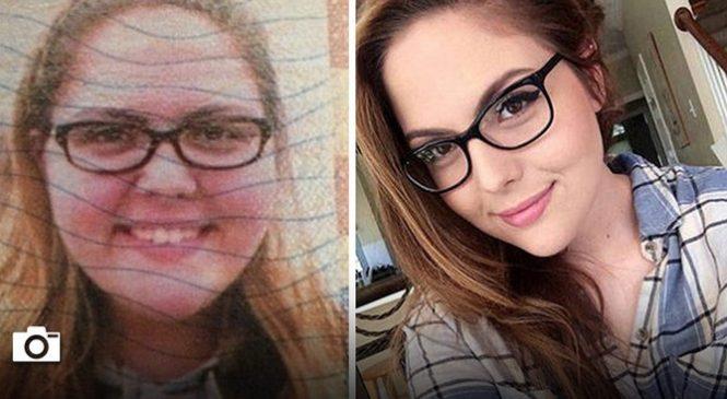 Quand 25 filles ont décidé de perdre du poids (Avant / Après)