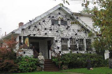 40 décorations Halloween extérieures pour votre maison