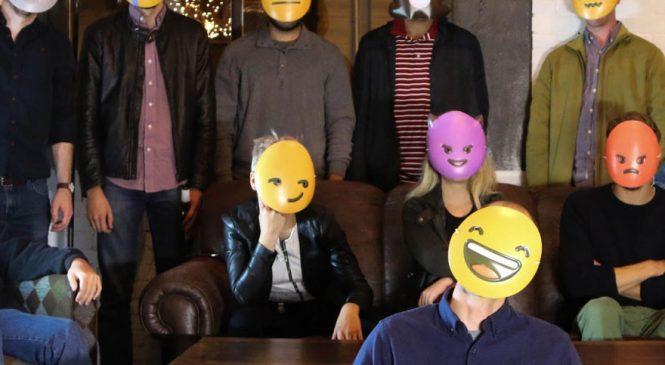 Des masques smileys pour bien s'éclater à Halloween