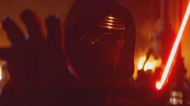 """La bande-annonce finale de """"Star Wars : Le Réveil de la Force"""""""