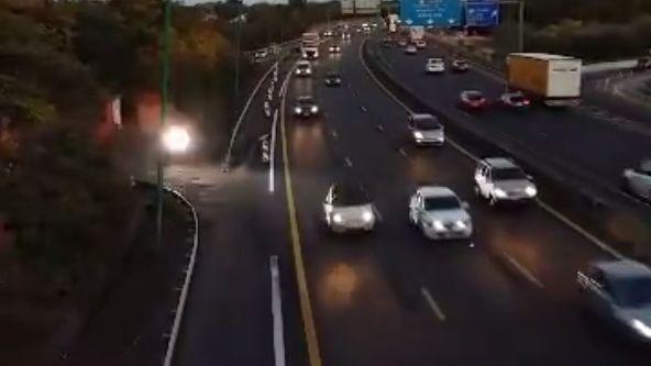 Toulouse : En moins de 3 minutes, ce radar «flash» plus de 45 véhicules…