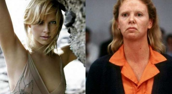 Les transformations physiques d'acteurs les plus impressionnantes