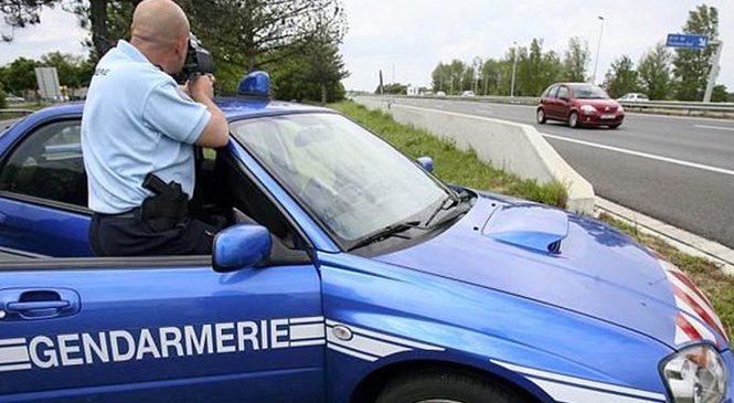 Voici l'astuce parfaite pour éviter une amende d'excès de vitesse !