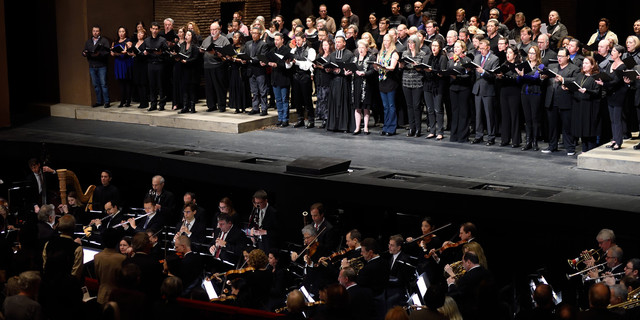 L'hymne de La Marseillaise repris par l'orchestre du Metropolitan Opera aux États-Unis
