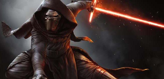 Un nouveau teaser Star Wars 7 consacré au chevalier obscur Kylo Ren