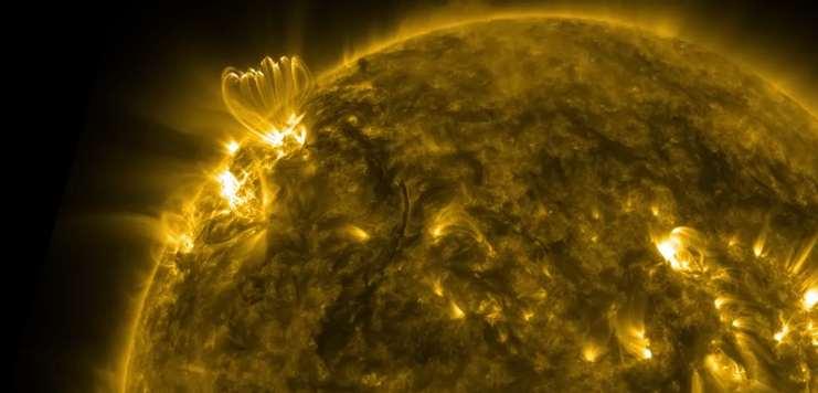 Le soleil se d voile en ultra haute d finition - Coup de soleil definition ...