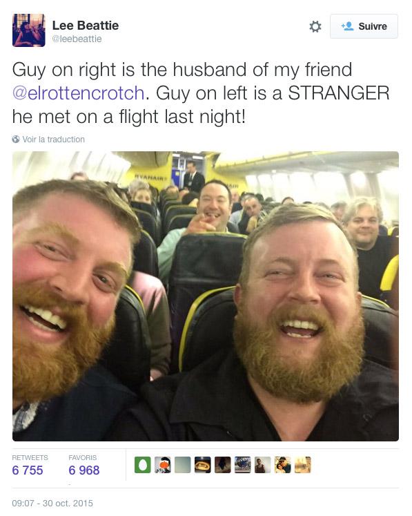 Rencontre homme ecossais