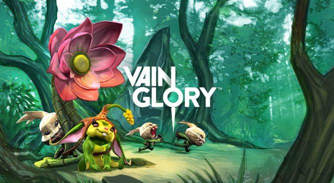 Vainglory le jeu iOS et Android qu'il vous faut si vous aimez League of Legends