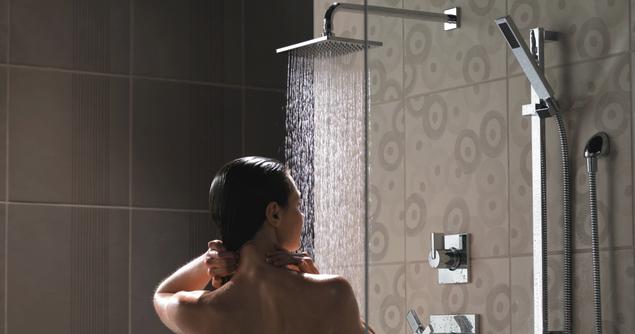 Faire pipi sous la douche permettrait de sauver la planète